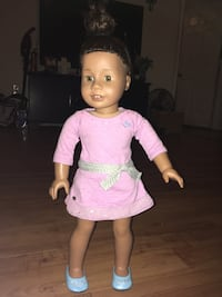 Used American Girl Truly Me Doll Houston, 77084