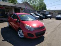 2012 Kia Rio 5-Door LX $1500 Down Your Cure to Car-Less-Ness!