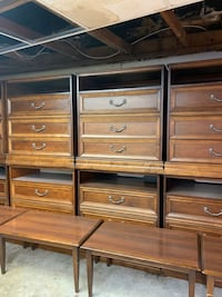 Nice dressers or credenzas $50 each
