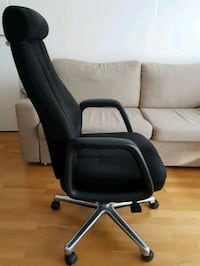 Office chair Ullern, 0278