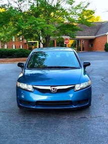 2010 Honda Civic (ONLY 80K MILES! WILL BE DOLD SOON)