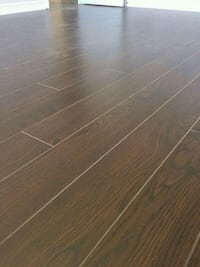 Laminate Installation Special $0.75 Square Foot Oakville