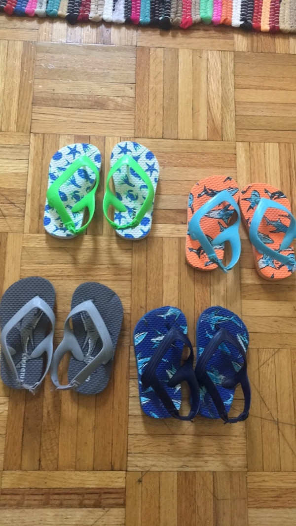 54827c827a8 Used Old Navy toddler slippers for sale in New York - letgo