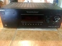 Sony multi channel AV receiver Manassas, 20110