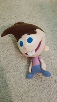 Timmy from The Fairly Oddparents Doll Falls Church, 22304