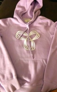 TNA Hoodie (small)