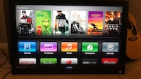 "VIZIO 40"" LCD and Apple TV 2nd Generation Olney, 20832"