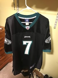 Men's Eagles Vick Jersey size 50 (L) Laurel, 20723
