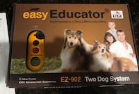 E Collar Easy Educator Dumfries, 22025