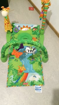 Fisher-Price Activity Bed