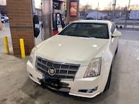 2011 Cadillac CTS Des Moines