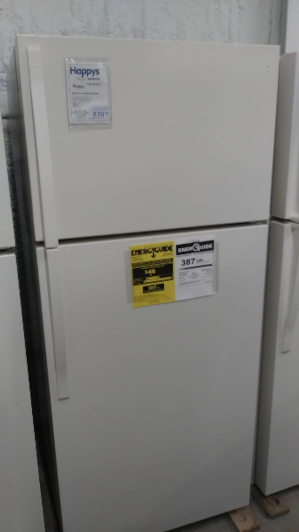 Used 30 Wide Refrigerator For Sale In St Louis Letgo