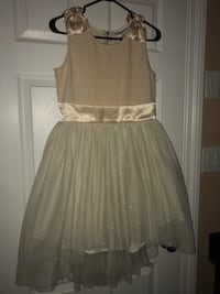 American Girl Dress size 16 Sherwood No. 159, S4X 0G9