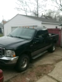 Ford - F-250 - 2002