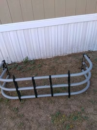 Truck bed extender its 58 inches wide Belen, 87002