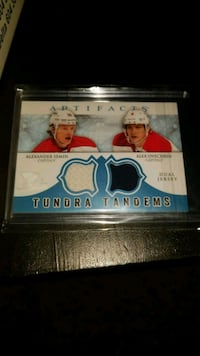 Hockey card Maple Ridge, V4R 2G5