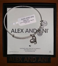Alex and Ani Bracelet  New York, 11214