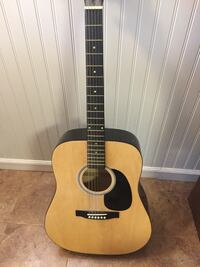Fender Squier  Acoustic Arnold, 21012