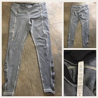 two gray and black denim jeans Welland, L3C 2J7