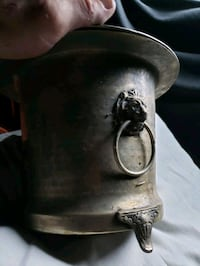 antique bucket Victoria, V9A 1B6