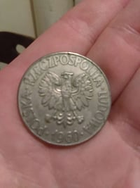 Used Rare Foreign Coin For Sale In Cleveland Letgo