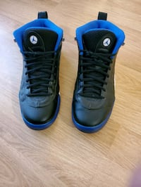 Jordan Jumpman Pros Size 13 for sale  Elkridge, 21075