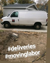 Local moving labor $60hr/2 guys Twin Cities