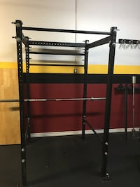 black metal bunk bed frame Halifax, B2W 0A3