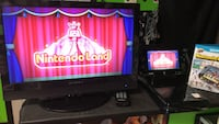 Wii U with small tv.  $175.  2854 DEWEY AVE GREECE  Rochester, 14626