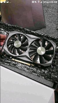 Zotac Geforce Gtx 1080 8GB mini Calgary, T1Y 3V8