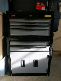 Stanley 2 piece Tool Chest