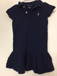 Ralph Lauren Dress Reston