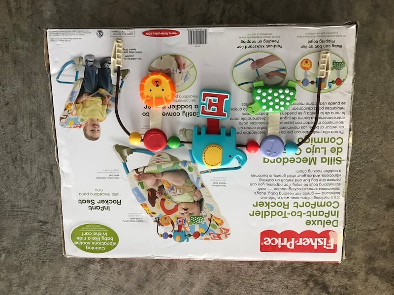 Toys and essentials for baby/toddler cf899b3a-0854-40a3-a67a-ea69b40641c5