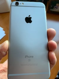space gray iPhone 6 plus Maple Valley, 98038