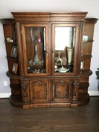 Ashley Furniture Wall Unit / Bookcase Aldie, 20105