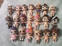 Lol Dolls (make offers) Harpers Ferry, 25425