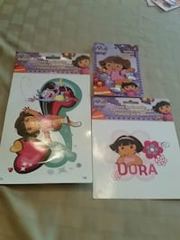 Dora the explorer North Oaks, 55127
