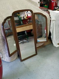 Dressing mirror 1926 Clifton, 07013