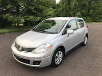 Nissan - Versa - 2009 - 1 Owner, Clean CARFAX, Extremely Clean  Cherry Hill, 08002