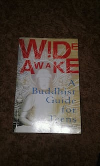Buddist guide for teens Springfield, 65807