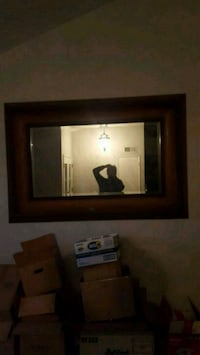 Wall-mounted mirror Lake Forest, 92630