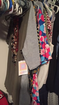 LuLaRoe all styles and sizes MUST GO!