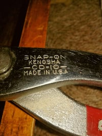SNAP- ON Snips Emory, 75440