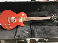 2005 gibson special faded cherry East Brookfield, 01515