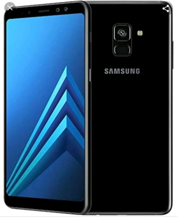 *brand new unlocked* Samsung Galaxy A8  2