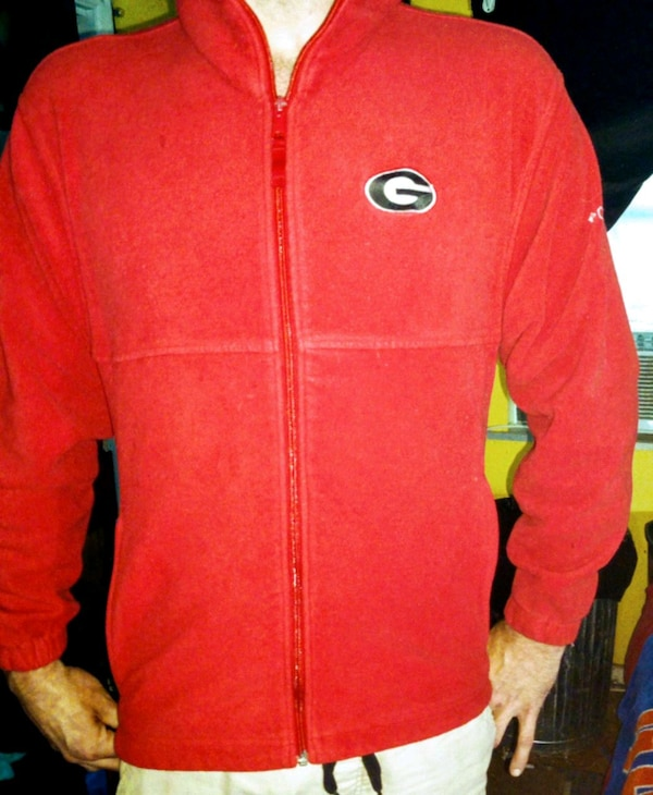 Columbia Georgia Jacket