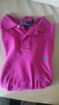 Mens Ralph Lauren Polo Shirt  Mississauga, L5N 3A8