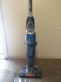 Bissell vacuum and steam mop National City, 91950