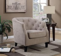 Accent chair Houston, 77077