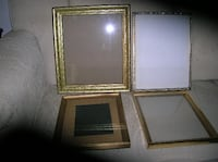 Four Rather Large Frames Springfield